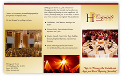 Brochure Sample 2